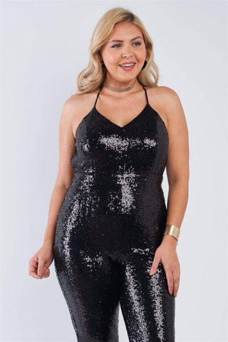 Image of My Bargain Boutique Bodycon Jumpsuit