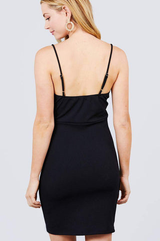 Image of My Bargain Boutique Cami Mini Dress