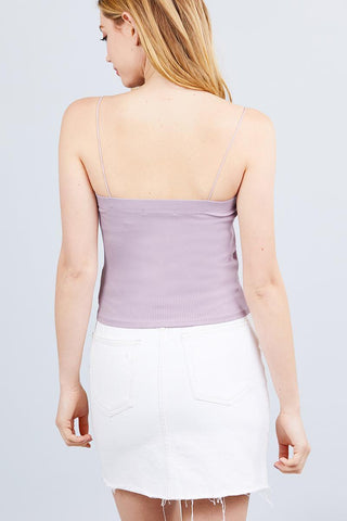 Image of My Bargain Boutique Elastic Strap Tube Top