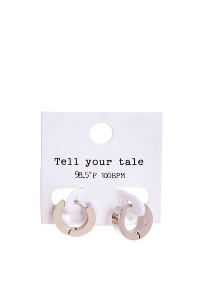 Women's Fashion Modern Earring - My Bargain Boutique