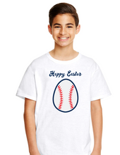 Load image into Gallery viewer, Happy Easter Baseball Style