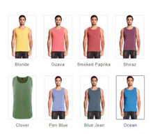 Load image into Gallery viewer, Spring Into Beast Mode Men's Tanks