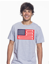 Load image into Gallery viewer, Wrench Flag Shirt