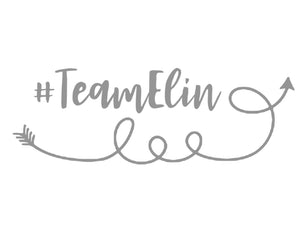 Team Elin: Turn Your Eyes Upon Jesus