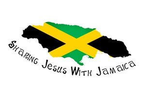 Sharing Jesus with Jamaica