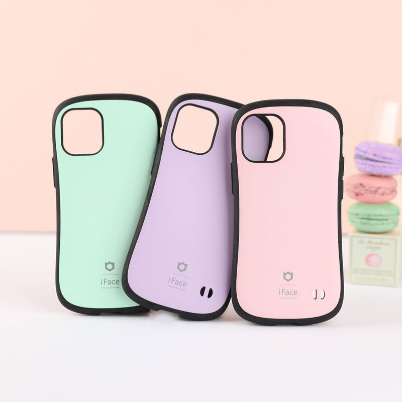 First Class Macarons for iPhone 12 mini