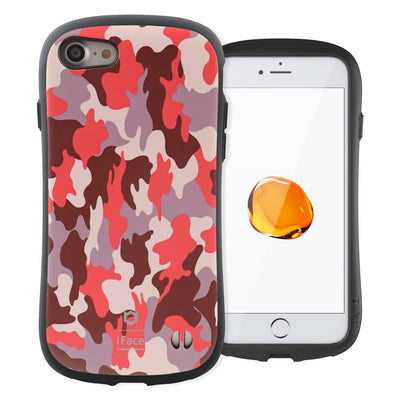 First Class (Camo) Hard Case for New iPhone SE (2020) and iPhone 7/8