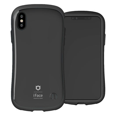 First Class Hard Case for iPhone X/XS