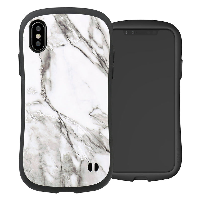 First Class Marble for iPhone X / XS