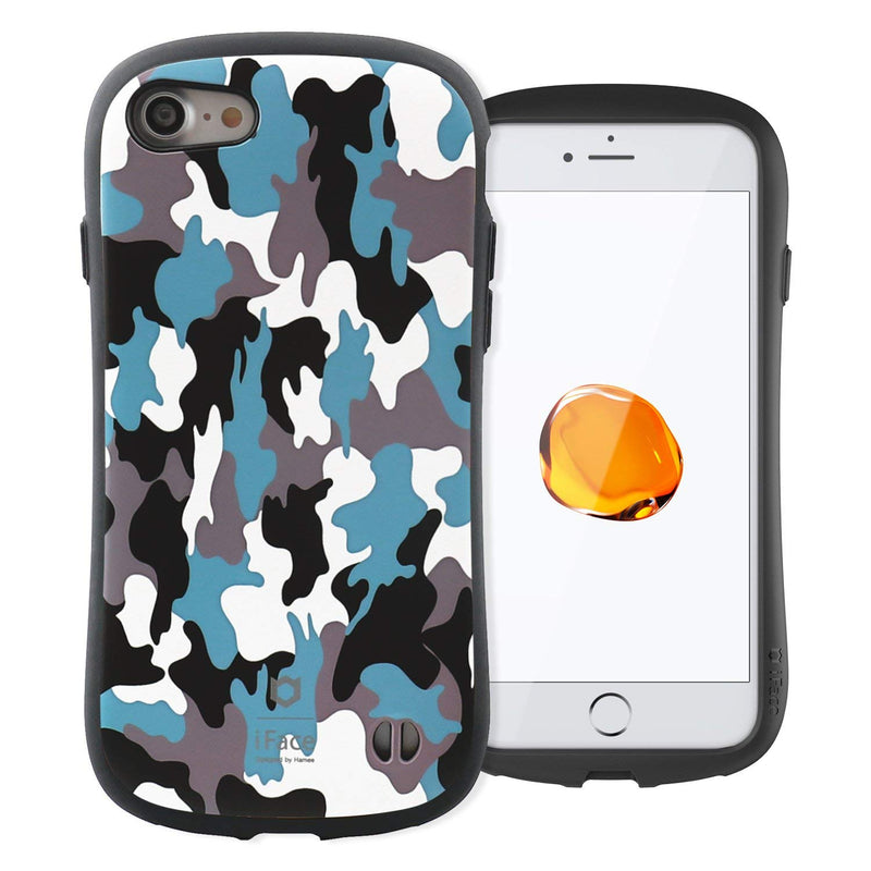First Class Camo for iPhone SE (2020) / 7 / 8
