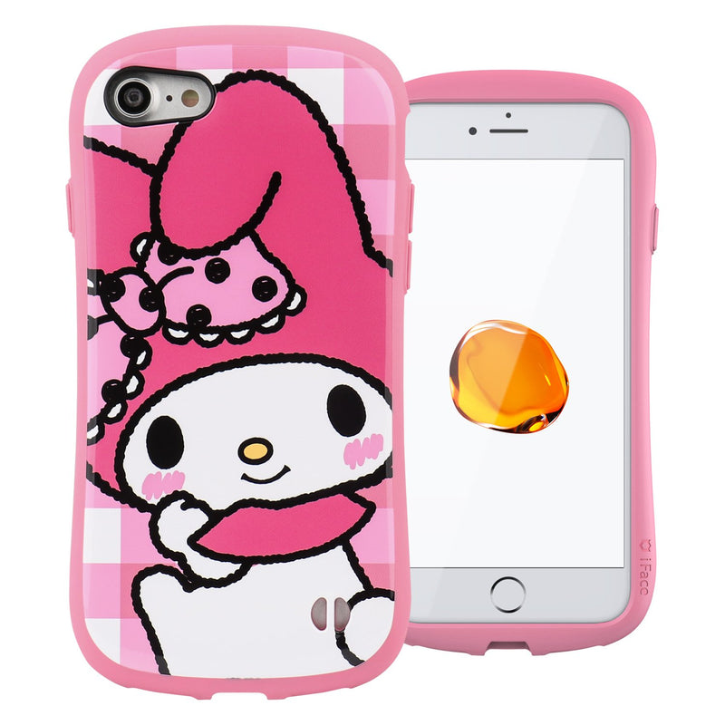 First Class Sanrio for iPhone SE (2020) / 7 / 8