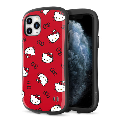 iFace x Sanrio First Class Series iPhone 11 Pro Case - Cute Dual Layer Hybrid Shockproof Protective Cover [Drop Tested]