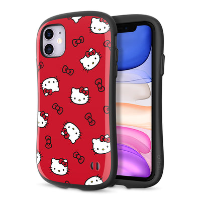 iFace x Sanrio First Class Series iPhone 11 Case - Cute Dual Layer Hybrid Shockproof Protective Cover [Drop Tested]
