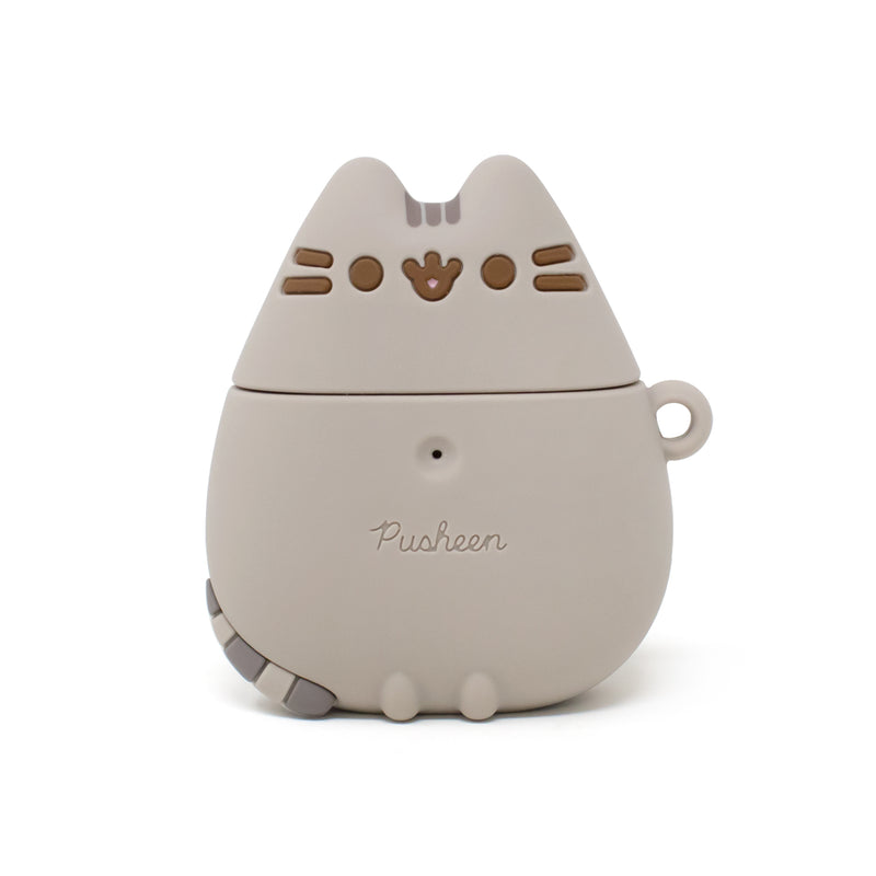 Pusheen Character Case (Standing) for AirPods 1 & 2