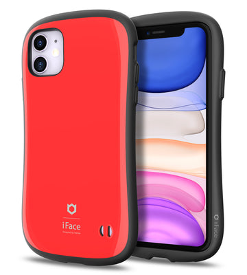First Class Hard Case for iPhone 11