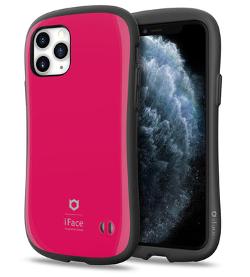 First Class Hard Case for iPhone 11 Pro