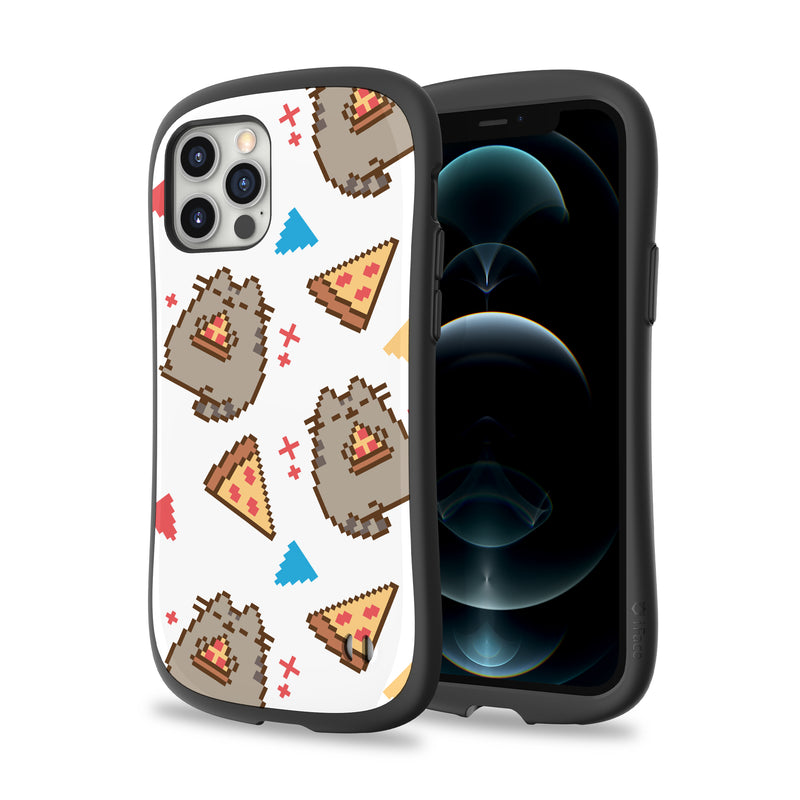 First Class Pusheen for iPhone 12 / 12 Pro