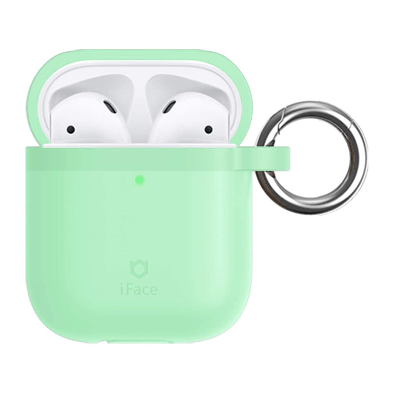 AirPods 1&2 Grip On Silicone Case