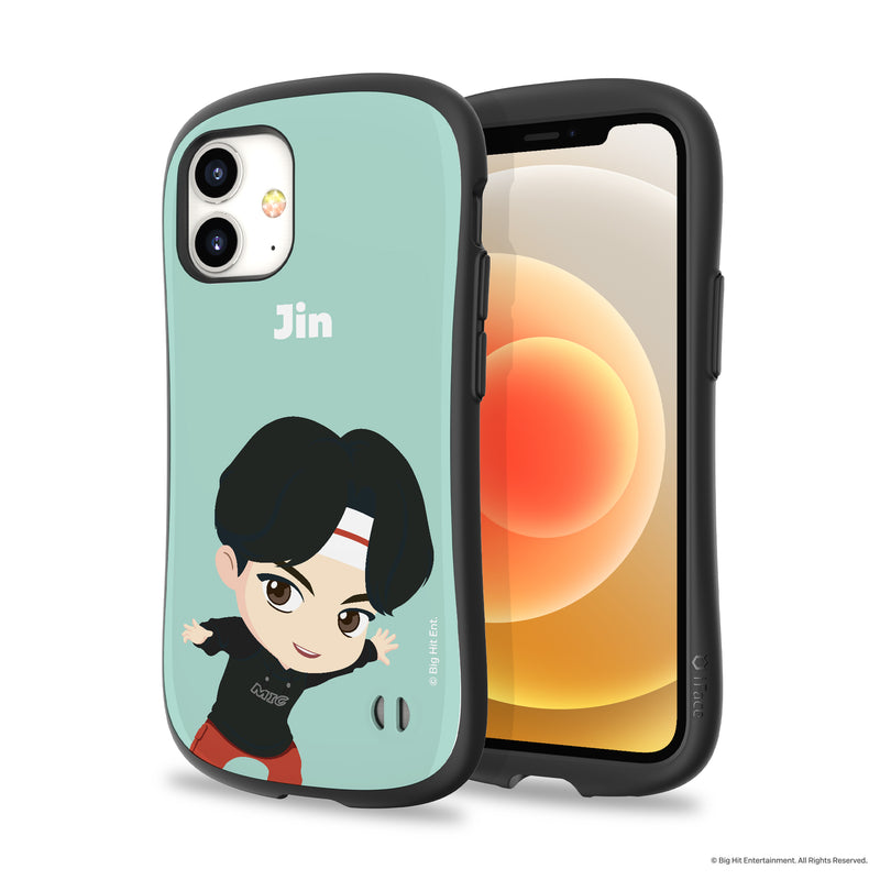 TinyTAN First Class (Basic Type) for iPhone 12 mini