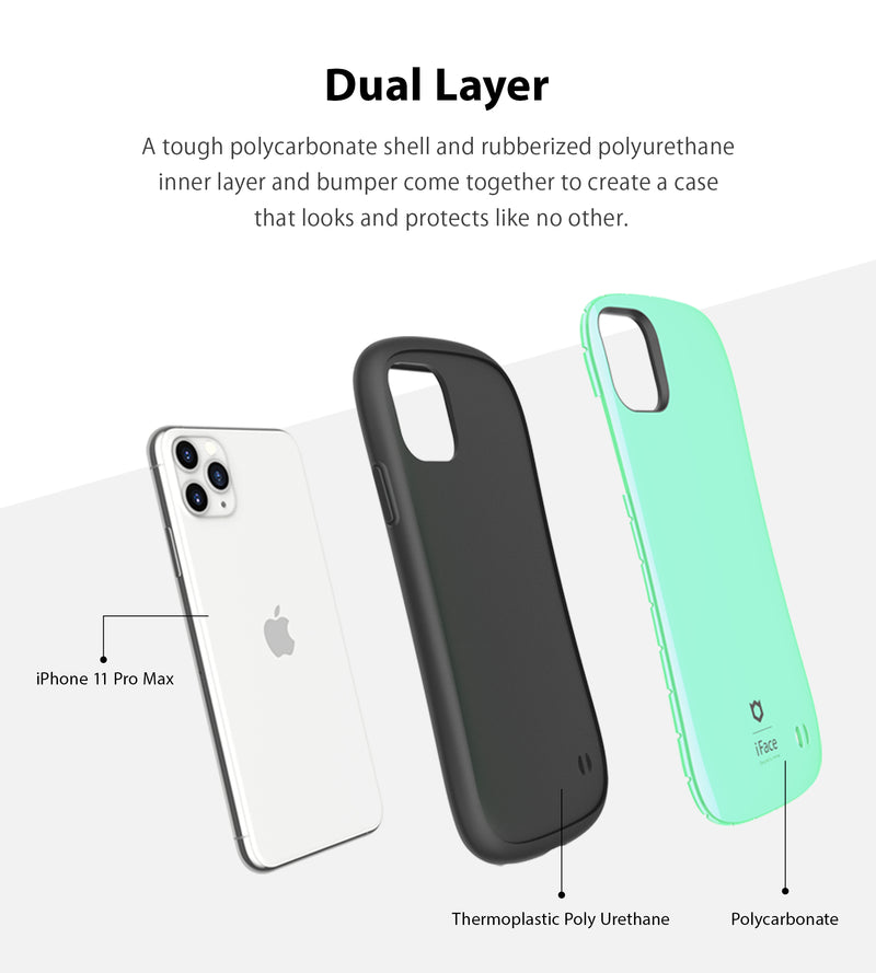 First Class Metallic for iPhone 11 Pro Max