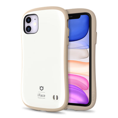 iFace First Class Café Series iPhone 11 Case - Cute Dual Layer [TPU and Polycarbonate] Hybrid Shockproof Protective Cover [Drop Tested]