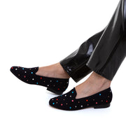 Loafer Like Star Camurça