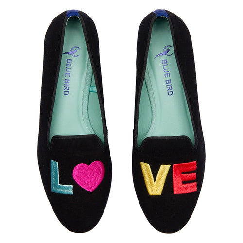 LOAFER LOVE COLORS CAMURCA