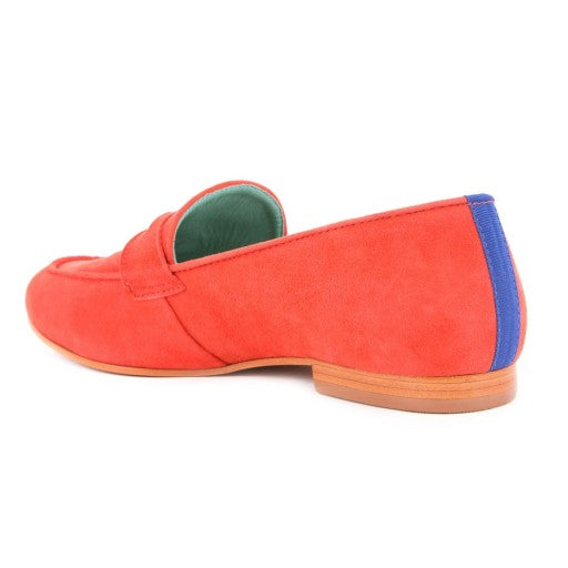 LOAFER BOYSH CAMURCA