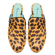SLIP ON COMFORT PELO DOTS