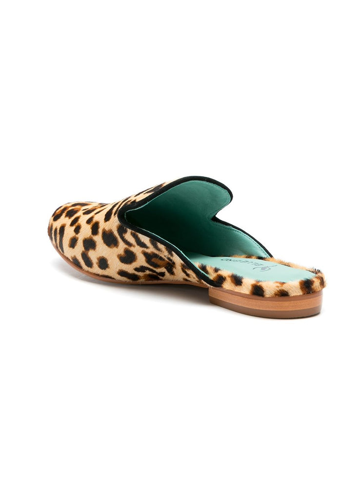 SLIP ON PELO JAGUAR