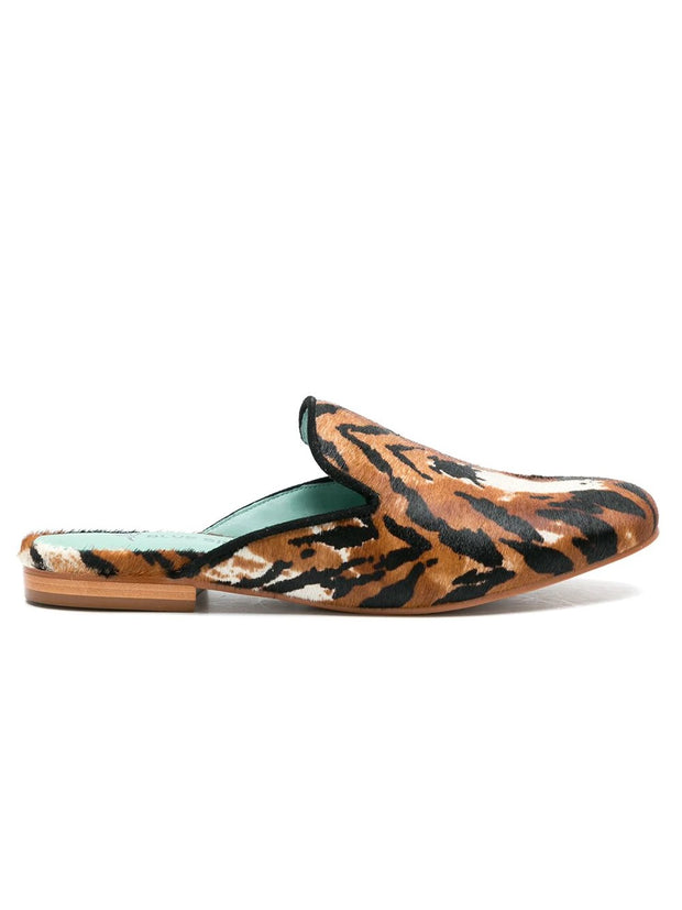 SLIP ON PELO TIGER