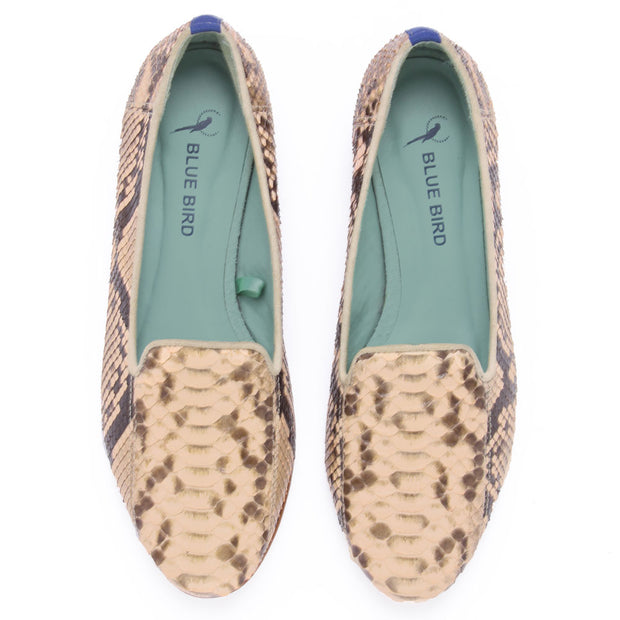 LOAFER EXOTIC