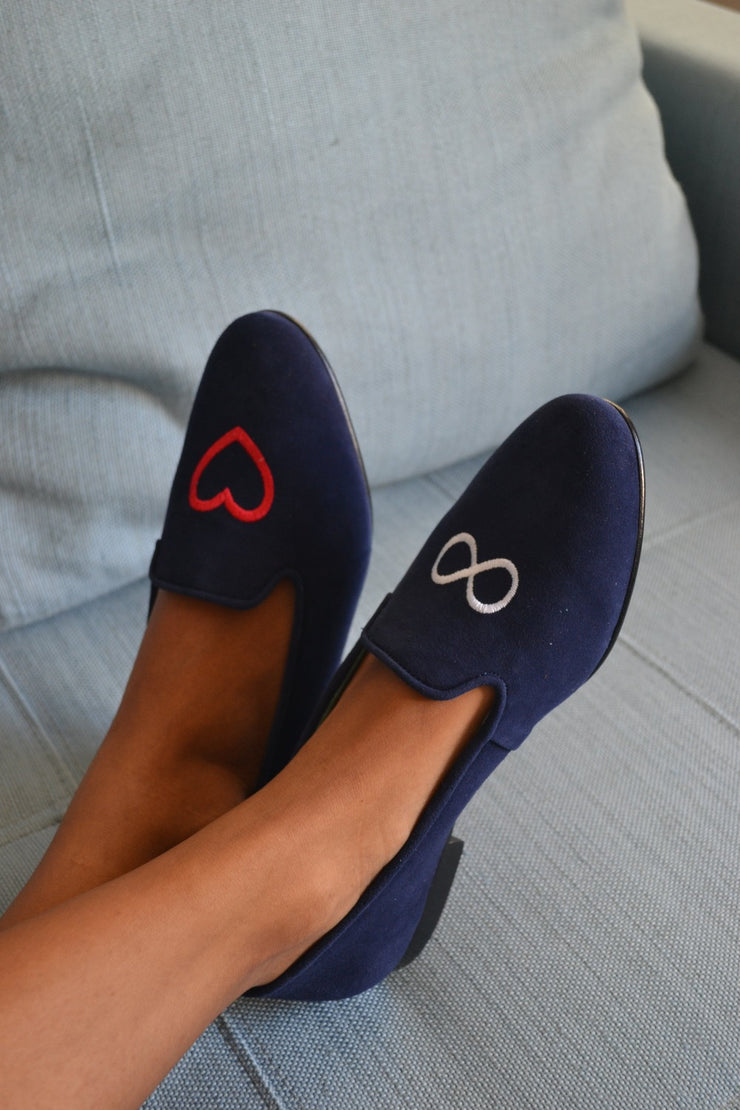 LOAFER AMOR INFINITO