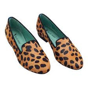 LOAFER ONCA DOTS PELO