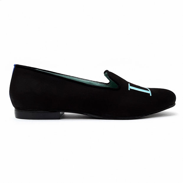 LOAFER NEW LOVE NOBUCK