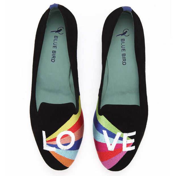 LOAFER LOVE PRISMA CAMURÇA