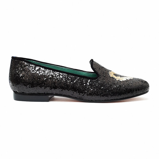 LOAFER SPICY LOVE GLITTER