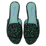 Shower flat New Onça Colors Jacquard