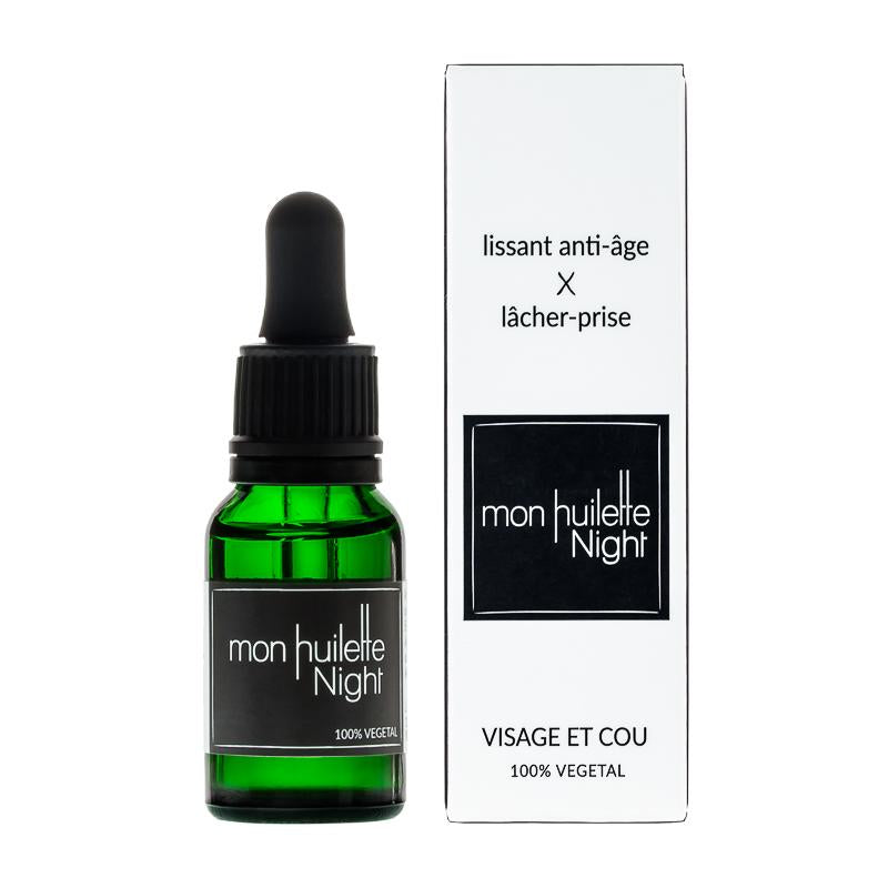 mon huilette Night, 15ml