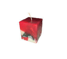 Load image into Gallery viewer, 'festivus' candle