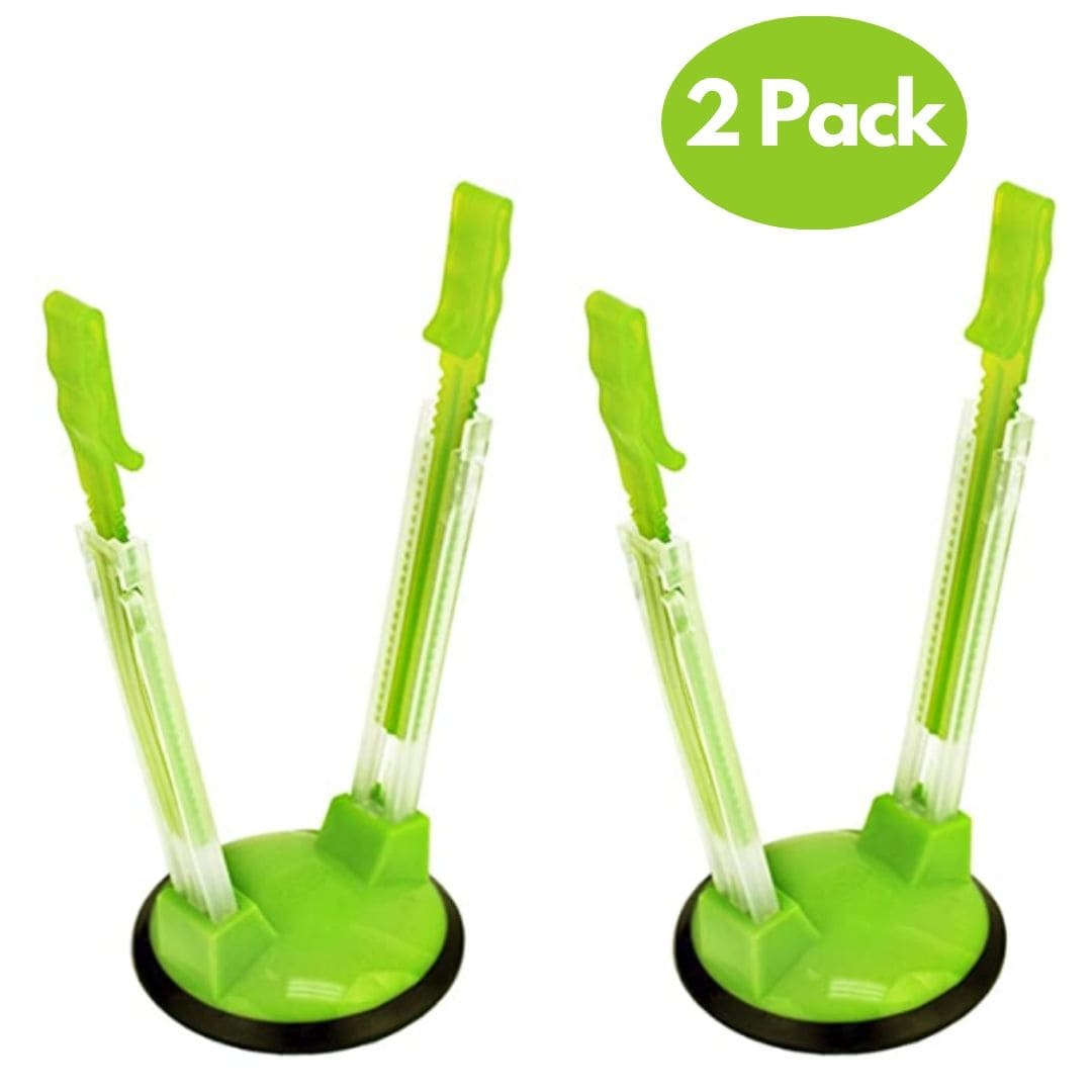 The Clip and Pour (Pack of 2)
