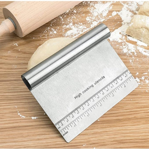 Dough And Bench Scraper