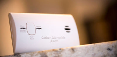 Carbon Monoxide: How To Stay Safe When Using a Stove in a Tent