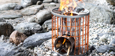 How Do Rocket Stoves Work?