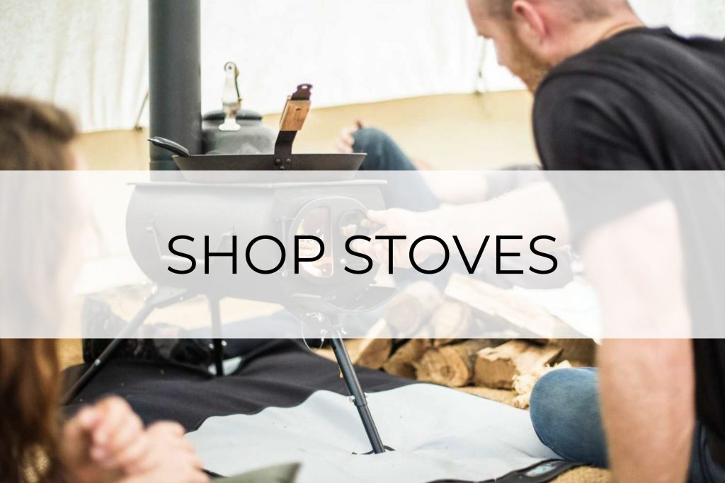 Shop Woodburning Stoves