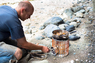Carry Stoves