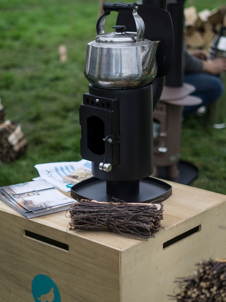 The Shepherd™ Stove