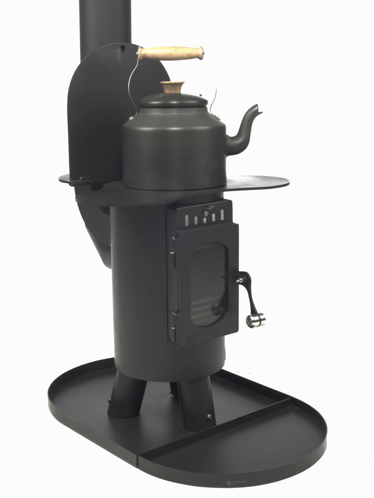 The Traveller™ Stove
