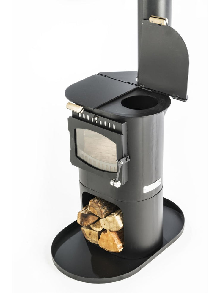 The Tana™ Stove