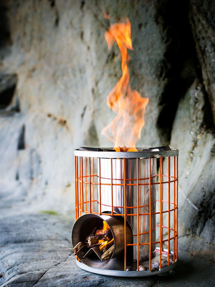 The Horizon™ Stove